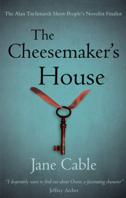 The Cheesemaker's House by Jane Cable