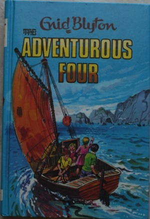 The Adventurous Four