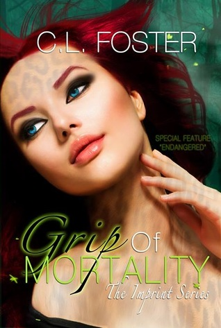 Grip of Mortality (Imprint, #1)