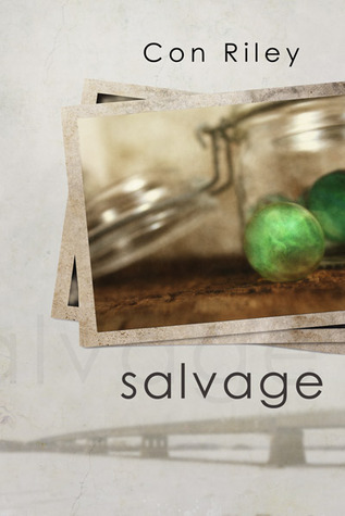 Salvage by Con Riley