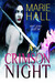 Crimson Night by Marie Hall