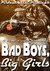 Bad Boys, Big Girls by Rosabella Raines