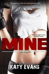 Mine (Real, Raw & Ripped, #2)