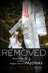 Removed (The Nogiku Series #1)