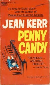 Image of Penny Candy paperback edition, by Jean Kerr