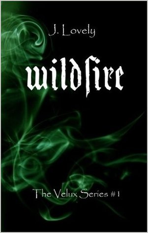 Wildfire (The Velux Series)
