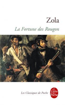 La Fortune des Rougon by Émile Zola