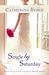 Single by Saturday (The Weekday Brides, #4)