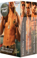 Uniformly Hot! Volume 1 from Harlequin: Letters from Home\Breaking the Rules\Coming Up for Air