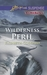 Wilderness Peril by Elizabeth Goddard