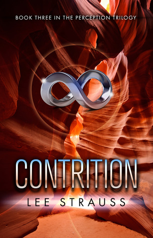 Contrition (Perception Trilogy 3)