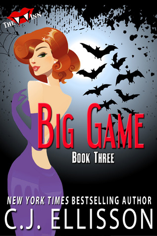 Big Game by C.J. Ellisson