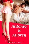 Antonio & Aubrey (Cheerleader Panties Series)