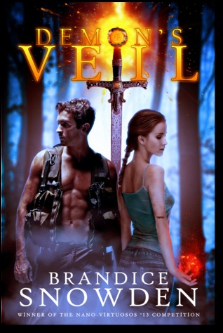 Demon's Veil (Veil Prophecy, #1)
