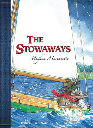 The Stowaways by Meghan Marentette