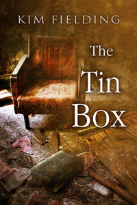 Book Review: The Tin Box by Kim Fielding