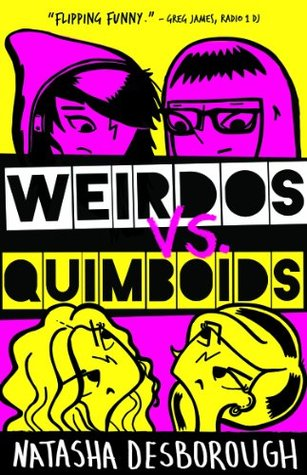 Weirdos vs Quimboids