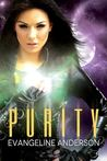 Purity (Pure and Tainted #1)