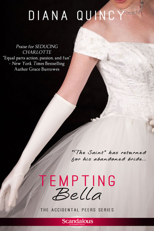 Tempting Bella (Accidental Peers, #2)