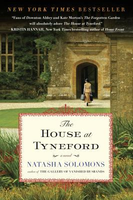 The House at Tyneford by Natasha Solomons