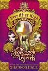 Ever After High: The Storybook of Legends