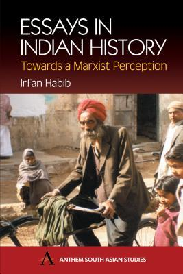 Essays in Indian History by Irfan Habib