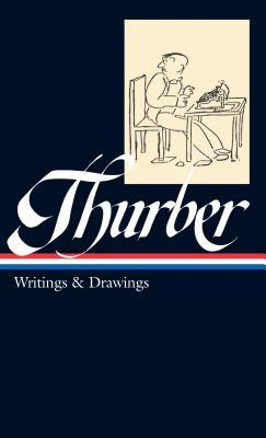 Writings and Drawings by James Thurber