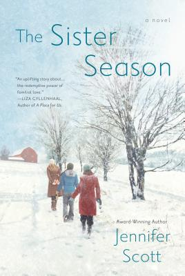 The Sister Season by Jennifer   Scott