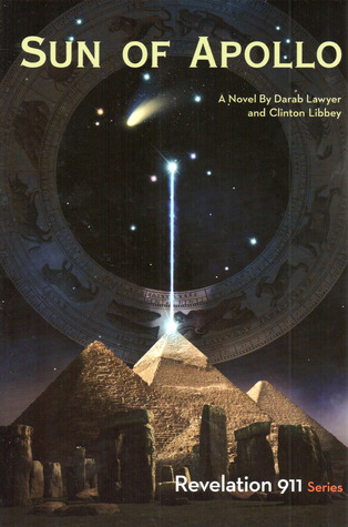 Sun of Apollo by Darab Lawyer