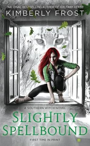 Slightly Spellbound (Southern Witch #4)