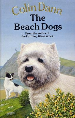 Beach Dogs by Colin Dann