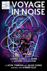 Voyage in Noise by Kevin Thurman
