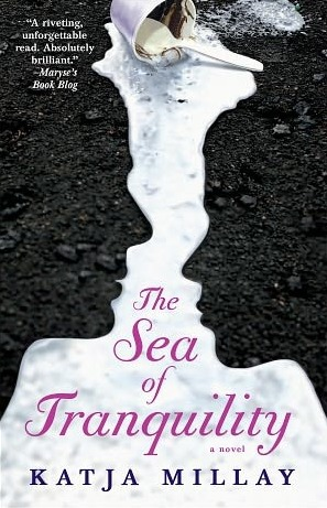 Book Cover The Sea of Tranquility by Katja Millay