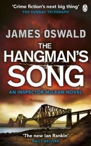 The Hangman's Song (Inspector McLean) - James Oswald