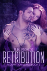 Retribution by R.K. Ryals