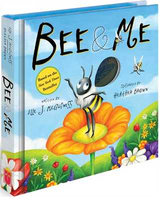 Bee & Me: A Mini-Motion Book