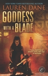 Goddess with a Blade (Rowan Summerwaite #1)