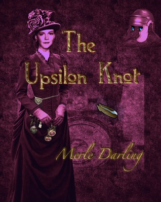 The Upsilon Knot by Merle Darling