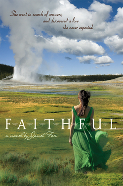 Faithful (Faithful, #1)