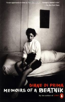 Memoirs of a Beatnik by Diane di Prima