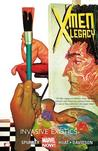 X-Men Legacy, Vol. 2: Invasive Exotics