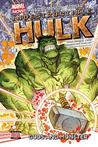 Indestructible Hulk, Vol. 2 by Mark Waid