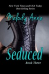 Seduced (Surrender, #3)
