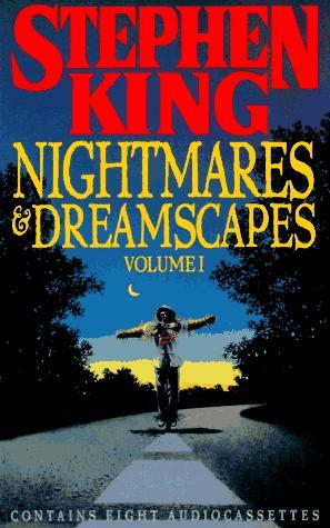 Nightmares and Dreamscapes 1 by Stephen King