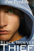 Thief (Black Wolves, #1)
