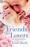 Friends to Lovers (Aisle Bound, #3)