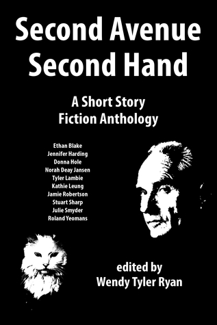 Second Avenue Second Hand by Wendy Tyler Ryan