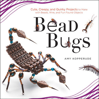 Bead Bugs by Amy Kopperude
