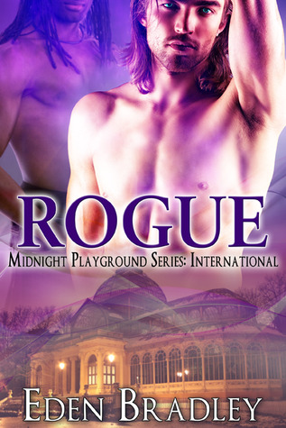 Rogue (Midnight Playground Series: International #1)
