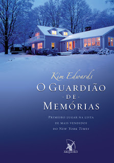 O Guardião De Memórias by Kim Edwards